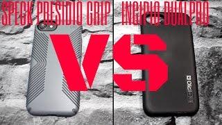 Download Speck Presidio Grip VS Incipio Dual Pro || Who Will Win? Video
