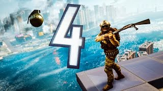 Download Battlefield 4 Random Moments #78 (Unexpected Surprises!) Video