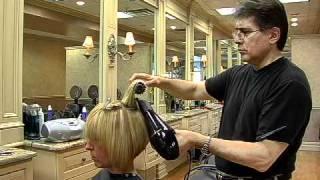 Download Short Bob Haircut By Dogan Video