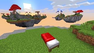 Download WE'RE NOOBS - Minecraft BED WARS with Rob & Preston Video