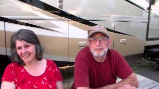 Download advice from 11 years of full time rv'ing experience Video