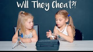 Download WILL THEY CHEAT?! - HIDDEN CAMERA GAMES - PART 4 Video