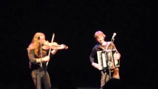 Download Yodelling Tirol, canto tradicional austriaco - Nano Stern y Matija Solce Video