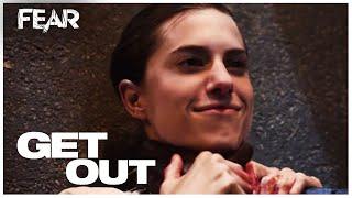 Download Chris Strangles Rose (Final Scene) | Get Out Video