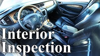 Download How to Buy a Used Car: Interior & Exterior Inspection Video