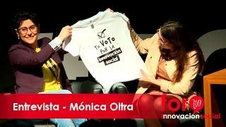 Download Entrevista Mónica Oltra en el #Foro3IS Video