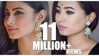 Download Shivanya (Mouni Roy) Naagin Inspired Makeup Look || Beauty Nepal || 2016 Video