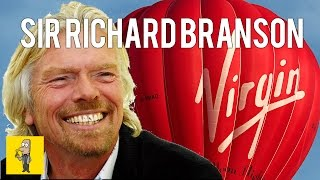 Download 9 Secrets to RICHARD BRANSON'S Success | Screw It, Let's Do It | Animated Book Summary Video