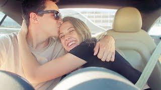 Download an emotional reunion (long distance relationship) Video