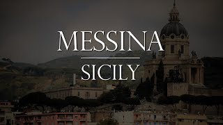 Download Messina Sicily: Port and a Day in the City Video