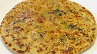 Download Gobhi Paratha (3 different ways)Tips for healthy paratha   Poonam's Kitchen Video