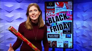 Download CNET Update - Your Black Friday shopping survival guide Video