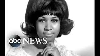 Download Aretha Franklin, 'Queen of Soul,' dies at 76 : Part 1 Video