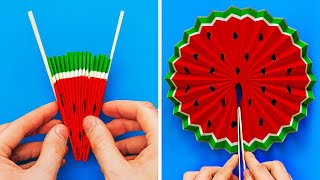 Download 20 AWESOME IDEAS USING SIMPLE EVERYDAY ITEMS Video