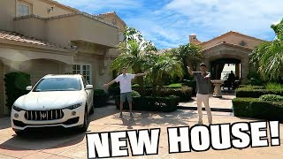 Download NEW HOUSE TOUR!! Video