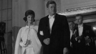 Download Jacqueline Kennedy: Life in the White House Video