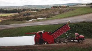 Download Ag-Bagging corn silage with a Versa Bagger start to finish Video