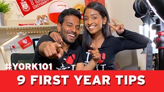 Download 9 Things to Know Before First Year at York | #YORK101 Video