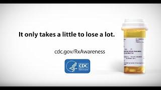 Download CDC Rx Awareness Video