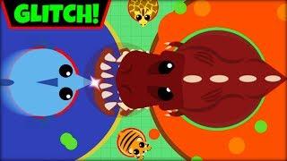Download MOPE.IO T-REX UPDATE + *GLITCH* | MOPE.IO NEW ANIMALS TIGER, GIRAFFE & T-REX(mope.io update) Video