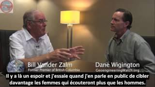 Download ″La géo-ingénierie est déjà en cours!″ confirme un ancien premier ministre canadien Video