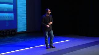 Download Beyond Human | Will Rosellini | TEDxPlano Video
