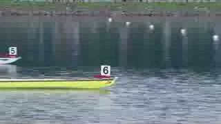 Download Rowing - Women's Lightweight Doubles Sculls - Beijing 2008 Summer Olympic Games Video