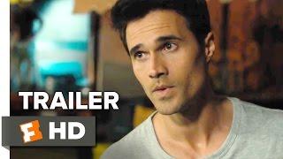 Download Lost in Florence Official Trailer 1 (2017) - Brett Dalton Movie Video