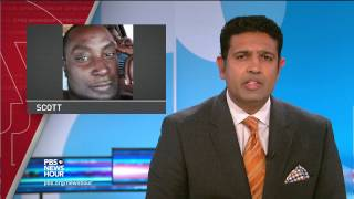 Download News Wrap: No criminal charges for officer who fatally shot Keith Lamont Scott Video