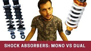 Download Mono Shock Vs Dual Shock Video