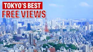 Download Best Free Tokyo Views Video