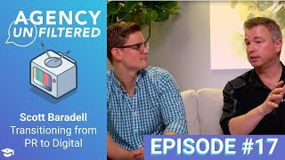 Download Transitioning Your Agency from PR to Digital Video