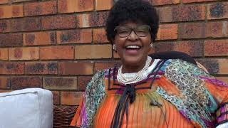 Download Winnie, Nelson Mandela and the wedding proposal Video