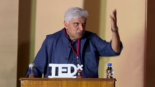 Download Cinema in Society | Javed Akhtar | TEDxIIFTDelhi Video