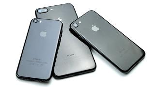 Download Превращаем iPhone 5S в iPhone 7 mini Jet Black Video