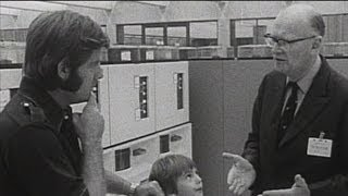 Download One day, a computer will fit on a desk (1974) Video