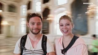 Download Innsbruck in Tirol – Summer Holidays in Austria Video