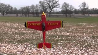 Download Extreme Flight 48″ Edge 540T EXP Jase Dussia Video