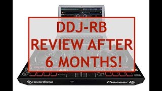 Download REVIEW! DDJ RB after 6 MONTHS! Video