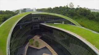 Download NTU: A University on the Rise (QS-APPLE Gold Award for Most Creative Corporate Institution Video) Video