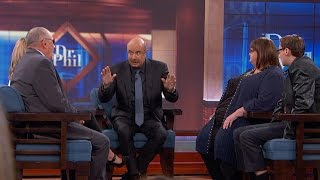 Download Dr. Phil To Parents Of 18-Year-Old Sexual Predator: 'He's About As High A Risk For Re-Offense As … Video