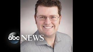 Download Rogue wave at North Carolina beach kills father of 6 Video