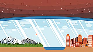 Download How Do Greenhouse Gases Actually Work? Video