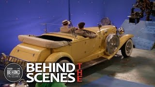 Download The Great Gatsby (VFX Breakdown) Video
