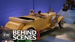 Download The Great Gatsby (VFX Breakdown) Video