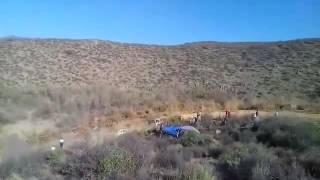 Download BAJA 1000 2016: Pique de jalones COPS vs PERRYS Video