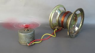 Download How to make free energy generator magnets with fan - Easy Experiments at home Video