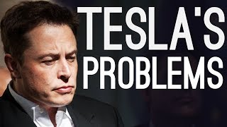 Download Tesla's Problems – Elon's Sleeping in the Factory Again.. Video
