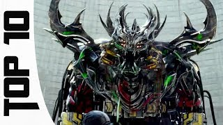 Download Top 10 | TF Best Secondary Decepticons Video