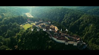 Download Romania: In Search of Dracula 4K Video | DJI Phantom Drone + Osmo | Aerial Footage | Vilius & Erika Video